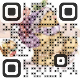 If You Use Uni Will Have To Save The Qr Code As An Image And Upload It Badge Maker