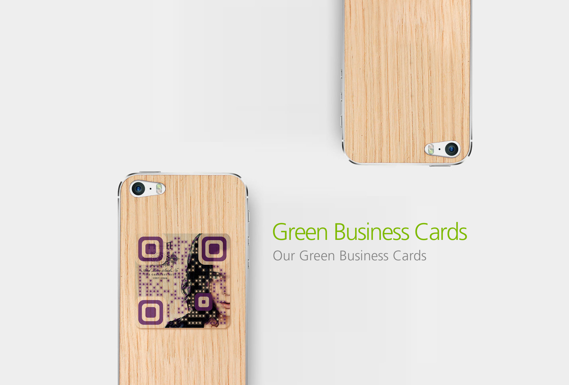 Online business card maker qr code maker qr code generator environmentally friendly colourmoves